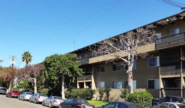 4464 Castelar Street, San Diego, CA 92107 (#190057084) :: Whissel Realty