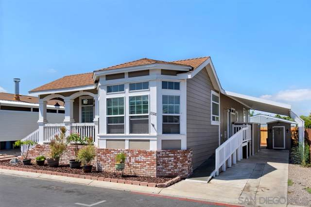 13328 Buena Vista St #66, Poway, CA 92064 (#190057090) :: Neuman & Neuman Real Estate Inc.