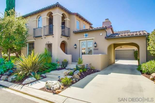 7543 Delfina, San Diego, CA 92127 (#190057098) :: Neuman & Neuman Real Estate Inc.