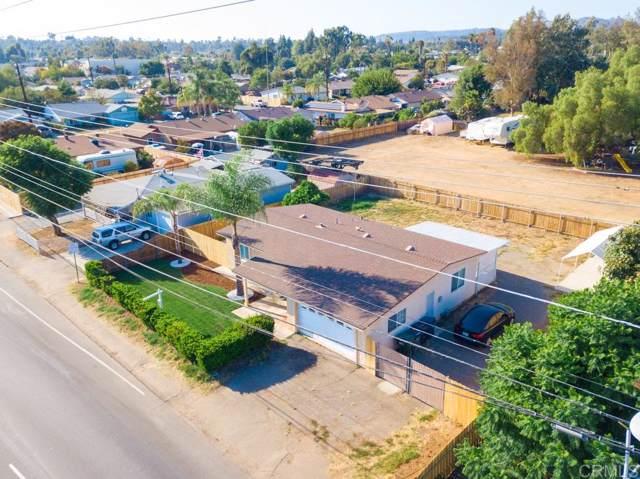 424 E Lincoln Ave, Escondido, CA 92026 (#190057099) :: Keller Williams - Triolo Realty Group