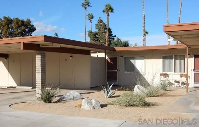 3139 E Club Cir #37, Borrego Springs, CA 92004 (#190057100) :: Keller Williams - Triolo Realty Group