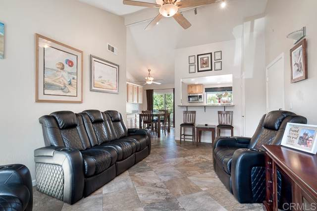 12741 Laurel St #27, Lakeside, CA 92040 (#190057102) :: The Yarbrough Group