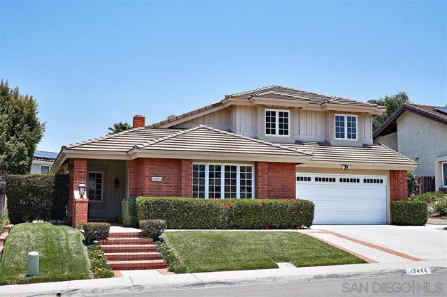 12444 Cloudesly Drive, San Diego, CA 92128 (#190057103) :: Compass