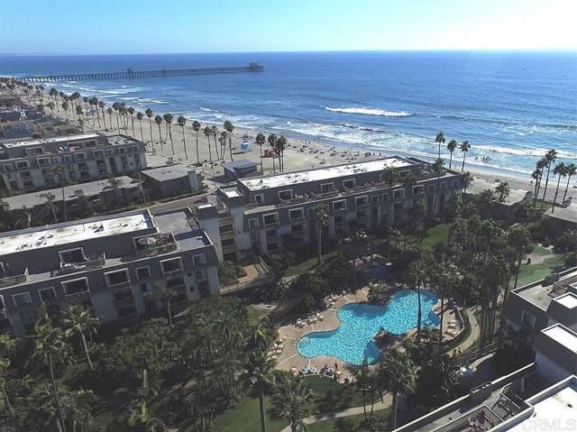 999 N N Pacific St G302, Oceanside, CA 92054 (#190057146) :: Neuman & Neuman Real Estate Inc.