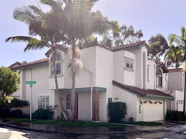 4335 Via Monclova, San Diego, CA 92122 (#190057154) :: Compass
