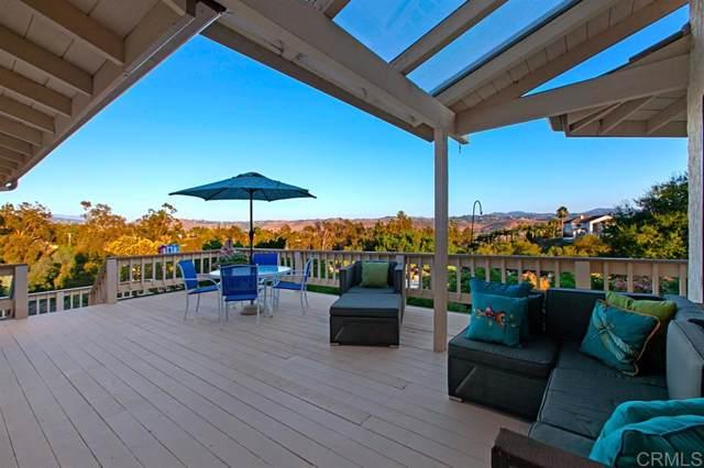 4175 Linda Vista Dr, Fallbrook, CA 92028 (#190057155) :: Neuman & Neuman Real Estate Inc.