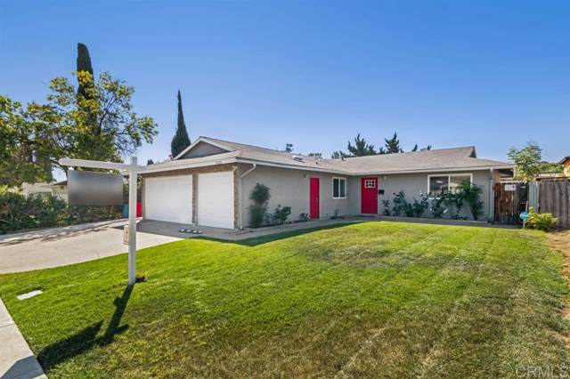 1115 Daisy St, Escondido, CA 92027 (#190057169) :: The Yarbrough Group