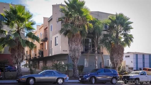 4535 Rainier Ave #5, San Diego, CA 92120 (#190057176) :: Neuman & Neuman Real Estate Inc.