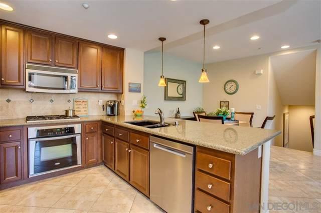 17023 Calle Trevino #1, San Diego, CA 92127 (#190057178) :: Neuman & Neuman Real Estate Inc.