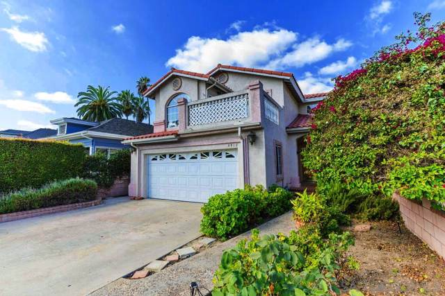 4418 Campus Ave, San Diego, CA 92116 (#190057180) :: The Stein Group