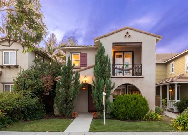 16608 Honeybrook Ave, San Diego, CA 92127 (#190057182) :: Neuman & Neuman Real Estate Inc.