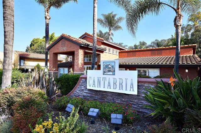 13263 Rancho Penasquitos Blvd, Unit K203, San Diego, CA 92129 (#190057189) :: Neuman & Neuman Real Estate Inc.