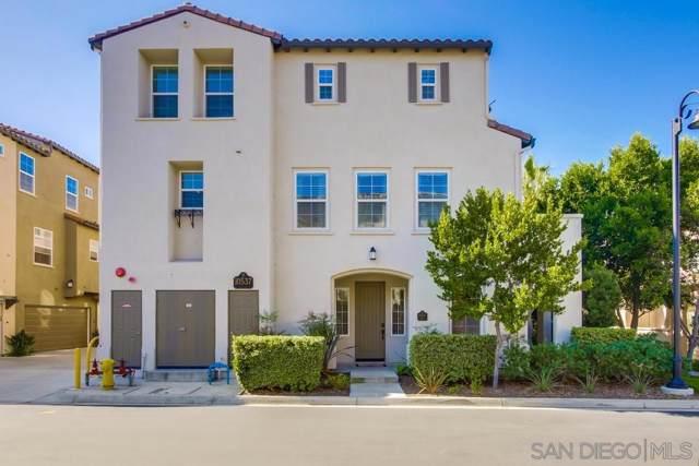 10537 Zenor Ln #47, San Diego, CA 92127 (#190057201) :: Neuman & Neuman Real Estate Inc.