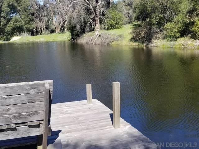 3531 Deer Lake Park Rd, Julian, CA 92036 (#190057206) :: The Marelly Group | Compass