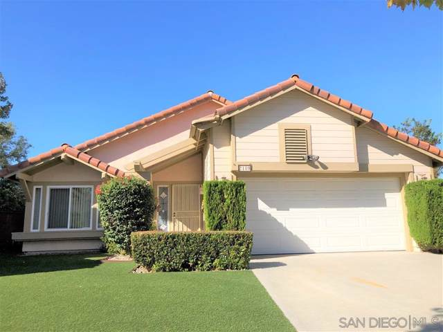 2109 Creekside Place, Escondido, CA 92029 (#190057214) :: The Marelly Group | Compass