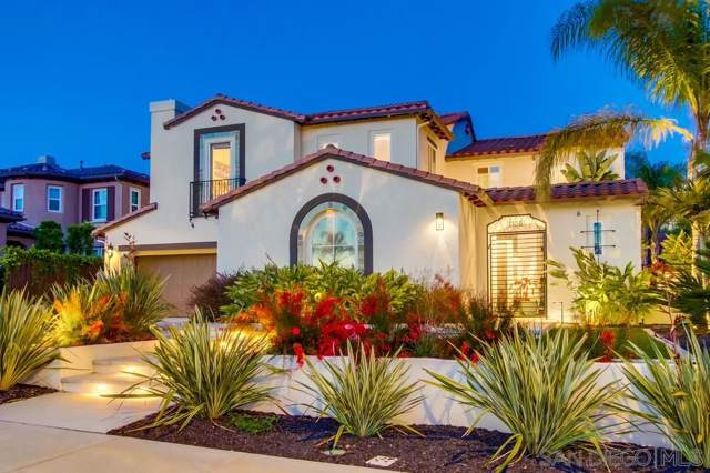 1108 Championship Rd, Oceanside, CA 92057 (#190057215) :: The Marelly Group | Compass