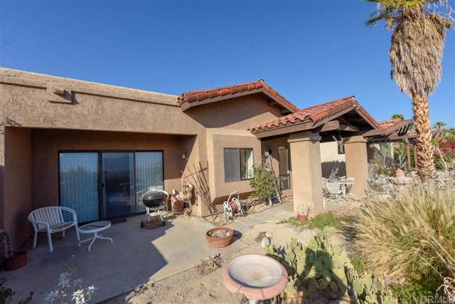2991 Roadrunner Dr S, Borrego Springs, CA 92004 (#190057222) :: Neuman & Neuman Real Estate Inc.