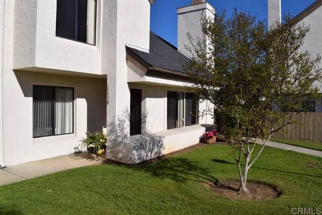 1538 Granite Hills Dr B, El Cajon, CA 92019 (#190057227) :: Neuman & Neuman Real Estate Inc.