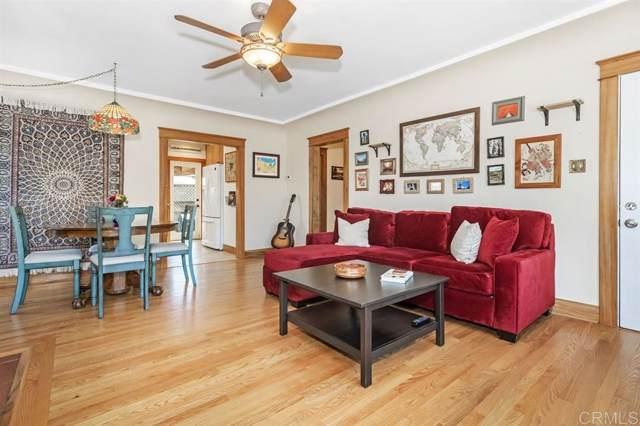 4515 Edgeware Rd, San Diego, CA 92116 (#190057238) :: Ascent Real Estate, Inc.