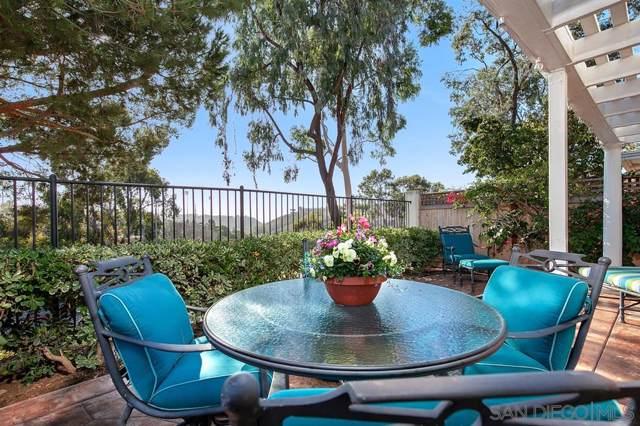 6323 Caminito Del Cervato, San Diego, CA 92111 (#190057247) :: The Stein Group