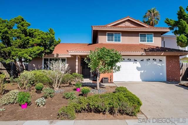 5335 Cloud Way, San Diego, CA 92117 (#190057261) :: Neuman & Neuman Real Estate Inc.