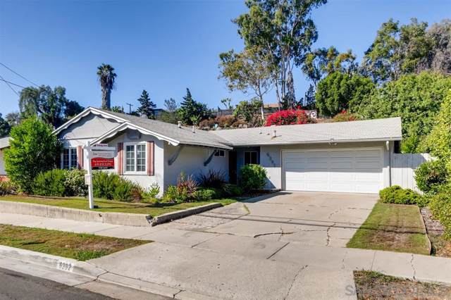 6392 East Lake Drive, San Diego, CA 92119 (#190057262) :: Neuman & Neuman Real Estate Inc.