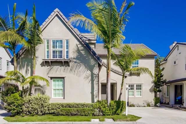 16479 Camelas Walk, San Diego, CA 92127 (#190057275) :: Neuman & Neuman Real Estate Inc.
