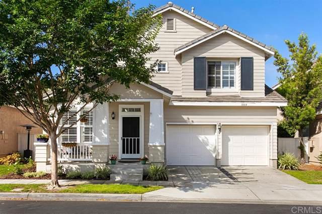1004 Cottage Way, Encinitas, CA 92024 (#190057276) :: Farland Realty