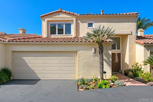 840 Cofair Court, Solana Beach, CA 92075 (#190057289) :: Compass