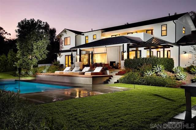 266 Via Del Cerrito, Encinitas, CA 92024 (#190057296) :: Neuman & Neuman Real Estate Inc.