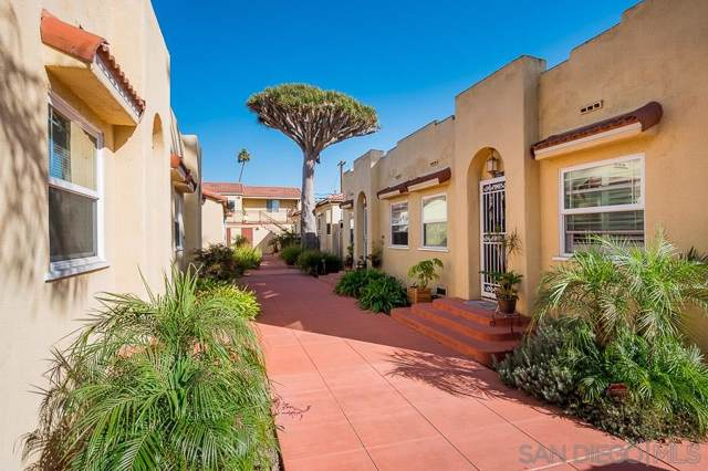 4585 1/2 Campus Ave, San Diego, CA 92116 (#190057297) :: The Stein Group