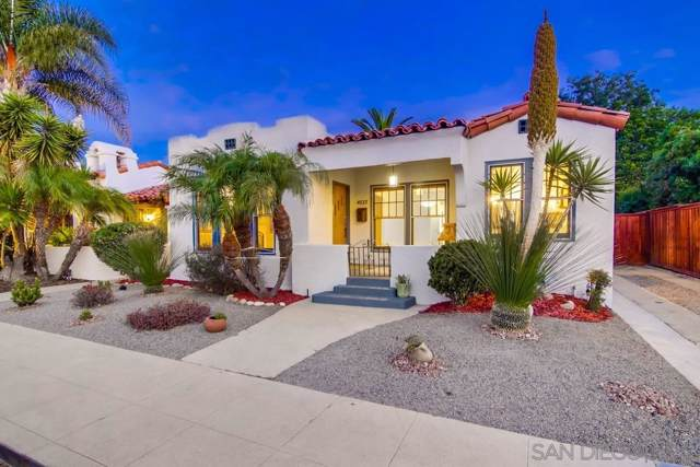 4537 44th Street, San Diego, CA 92115 (#190057308) :: Ascent Real Estate, Inc.