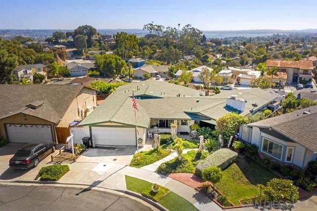 4986 Academy St, San Diego, CA 92109 (#190057312) :: The Stein Group
