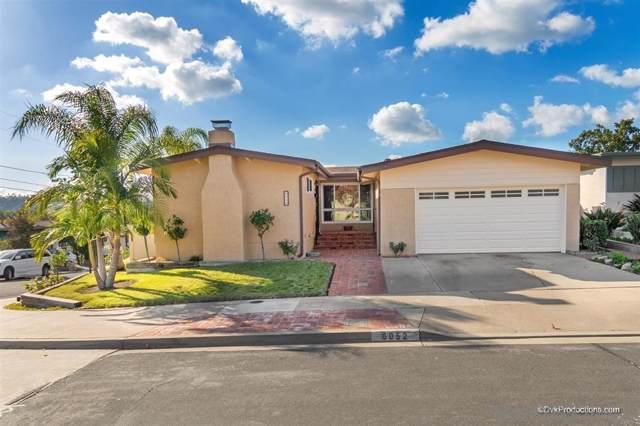 6052 Hodson St, San Diego, CA 92120 (#190057315) :: Neuman & Neuman Real Estate Inc.