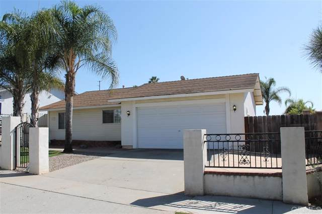 2331 Lee Ave, Escondido, CA 92027 (#190057323) :: The Yarbrough Group