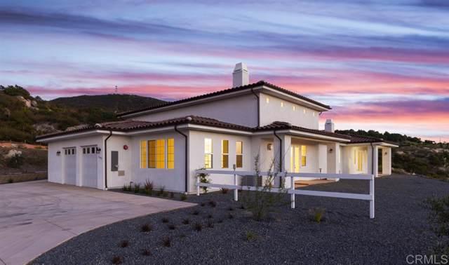 30001 Stone Summit Drive, Valley Center, CA 92082 (#190057330) :: Neuman & Neuman Real Estate Inc.