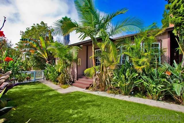 824 826 ABC Sapphire St, San Diego, CA 92109 (#190057331) :: Be True Real Estate