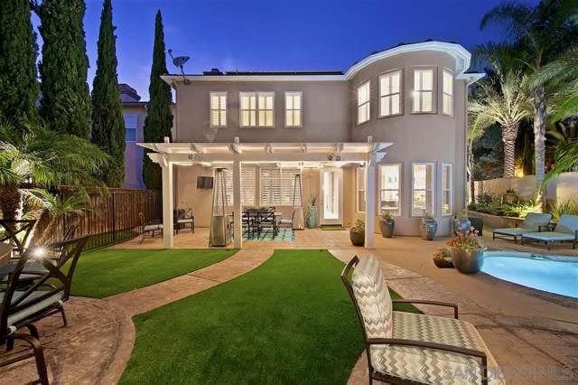 3904 Lago Di Grata Circle, San Diego, CA 92130 (#190057344) :: Be True Real Estate