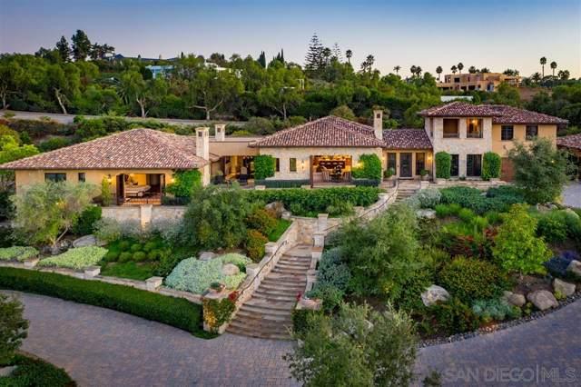 6309 Strada Fragante, Rancho Santa Fe, CA 92091 (#190057349) :: Be True Real Estate