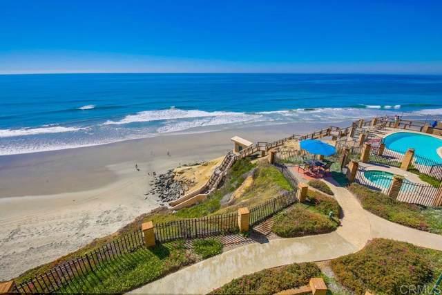 190 Del Mar Shores #26, Solana Beach, CA 92075 (#190057358) :: Be True Real Estate