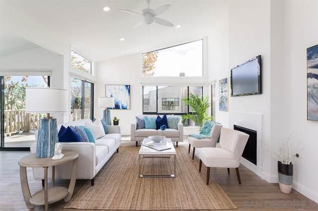 503 S Sierra Ave #154, Solana Beach, CA 92075 (#190057360) :: Be True Real Estate