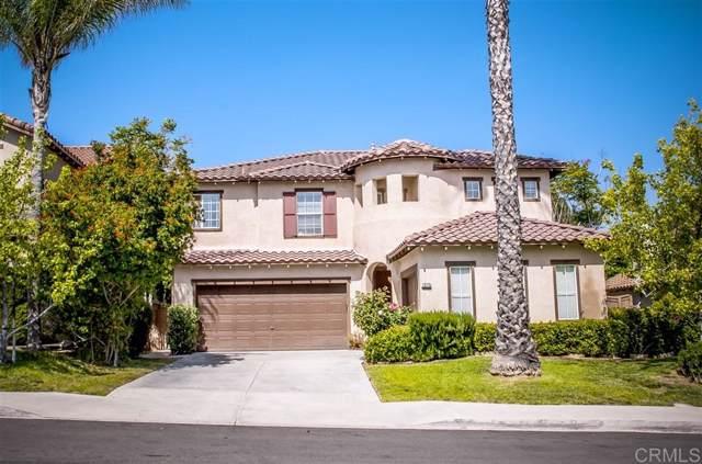 1375 Indian Creek Pl, Chula Vista, CA 91915 (#190057380) :: Neuman & Neuman Real Estate Inc.