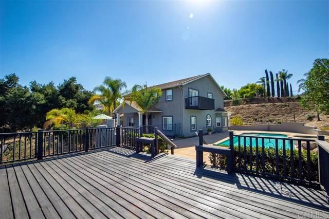 29738 Roble Verde, Valley Center, CA 92082 (#190057398) :: Neuman & Neuman Real Estate Inc.