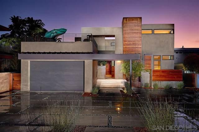 2722 Camino Del Mar, Del Mar, CA 92014 (#190057401) :: Neuman & Neuman Real Estate Inc.