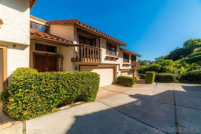 2378 La Costa Ave, Carlsbad, CA 92009 (#190057405) :: The Stein Group