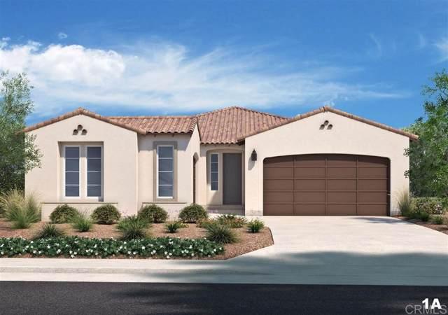 9241 Old Farmhouse Road Lot 18, Lakeside, CA 92040 (#190057408) :: Neuman & Neuman Real Estate Inc.
