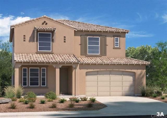 9229 Old Farmhouse Road Lot 16, Lakeside, CA 92040 (#190057409) :: Neuman & Neuman Real Estate Inc.