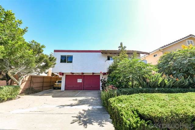 4753 35th #3, San Diego, CA 92116 (#190057411) :: The Stein Group