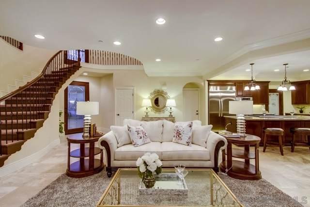 3919 Via Valle Verde, Rancho Santa Fe, CA 92091 (#190057412) :: Be True Real Estate