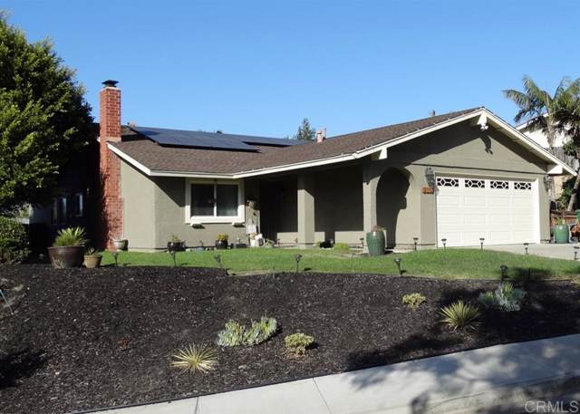 2392 Appian Road, Carlsbad, CA 92010 (#190057423) :: The Stein Group